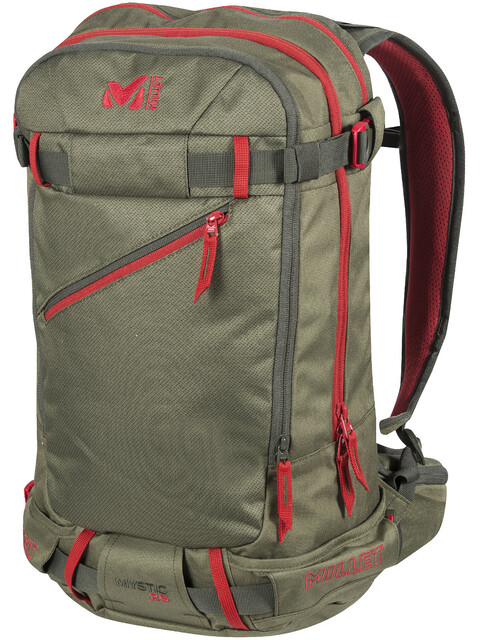Millet Mystic 25 Backpack Grape Leaf